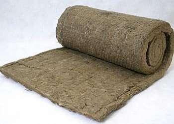 Lã de rocha isolamento acústico