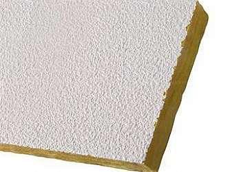 Forro de lã de vidro