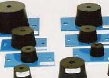 Espuma elastomérica isolamento acústico