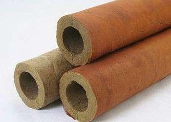 Forro de lã de rocha